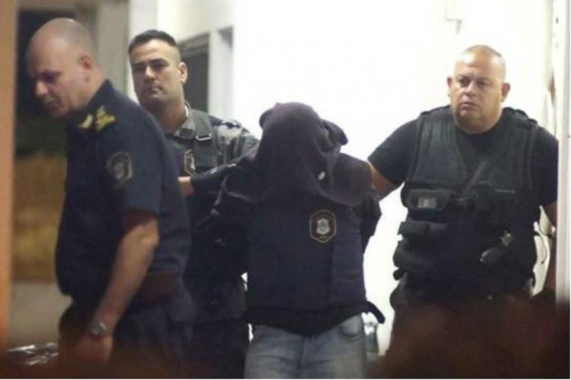 Ya está en la cárcel de Federal el sospechado de matar a Micaela