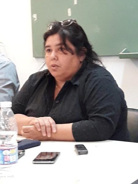 Nancy Miranda
