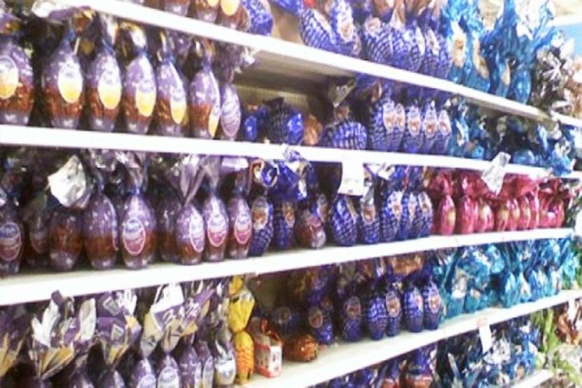 El chocolate, gusto especial en Pascuas