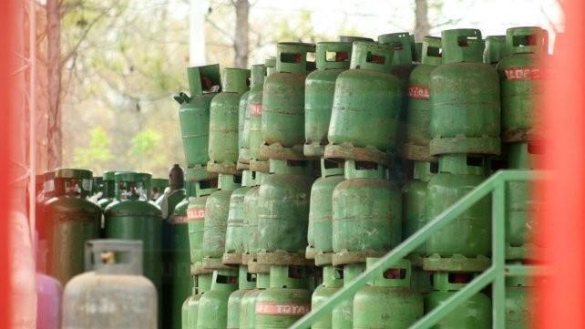 Aumentaron las garrafas de gas en la provincia