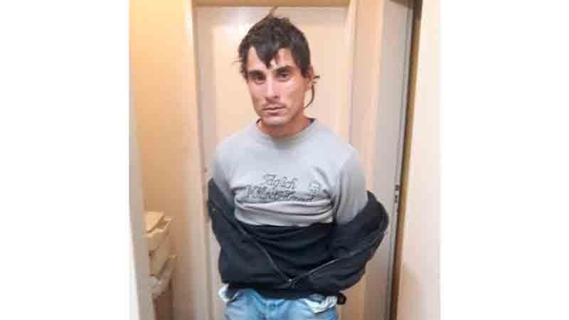 Indagan hoy al acusado por el atroz crimen de Micaela