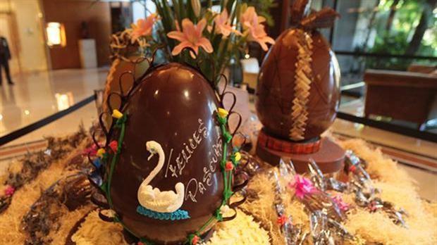 Huevos de Pascua: el antiguo Egipto, la diosa teutona y otros posibles orígenes de la tradición