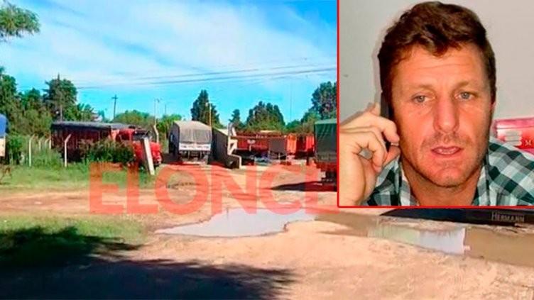 Testimonio de Pavón: La coartada del presunto coautor del crimen de Micaela