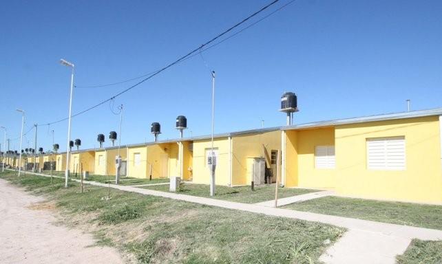 El 80% de los solicitantes de viviendas del IAPV podrían quedar afuera con las nuevas disposiciones de Nación