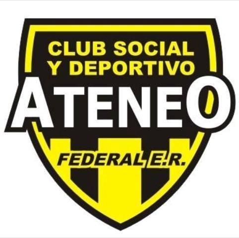 El Dr Juan M. Leites fue reelecto Presidente del Club Ateneo