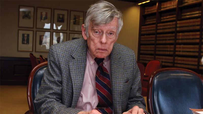 Griesa ordena reunirse con el mediador Pollack y cinco fondos acreedores
