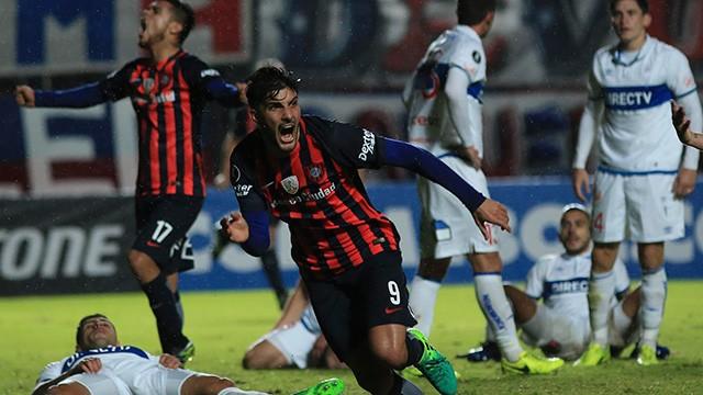 San Lorenzo sufrió, ganó y volvió a tener vida en la Copa Libertadores