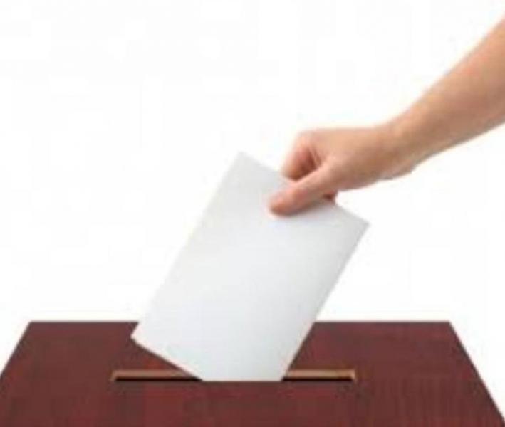 No computar los votos en blanco para la adjudicación de bancas