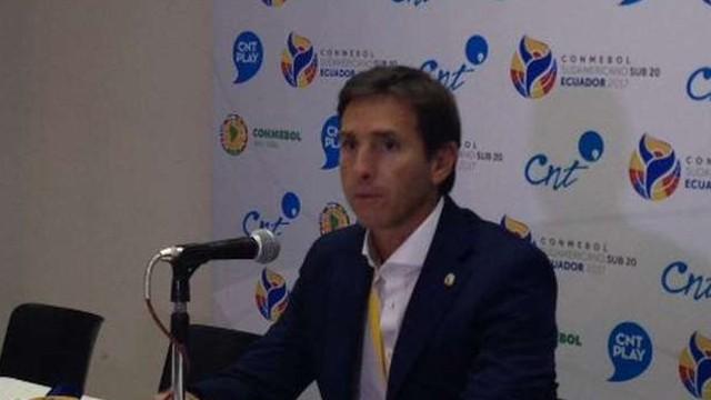 Se confirmó la lista de Argentina para el Mundial Sub 20