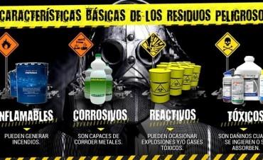Cómo nos afectan los residuos peligrosos y por qué se viene una nueva ley