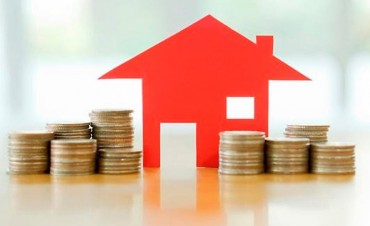 Entran en vigencia desde hoy los créditos hipotecarios indexados