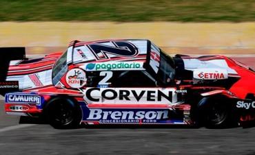 Matías Rossi se quedó con la final del Turismo Carretera en Olavarría