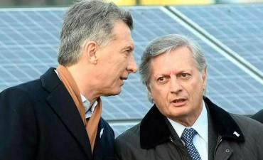 Imputan a Macri y Aranguren ante la sospecha de que favorecieron a empresarios con aumento de gas
