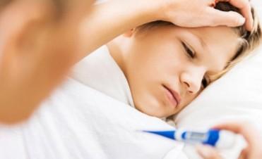 Suman más casos de meningitis en Entre Ríos. 2 en Federal