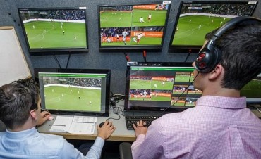 FIFA habilitó el uso de la tecnología para los cuartos de final de Libertadores y Sudamericana