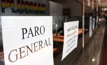 Así impactará en Entre Ríos el paro nacional
