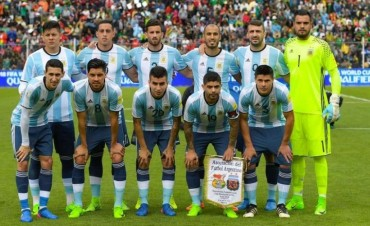 Argentina perdió el número uno del ranking de la FIFA