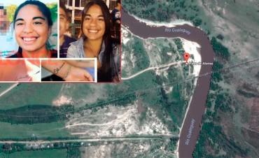 La búsqueda de Micaela: Consideran que la jornada de hoy será clave