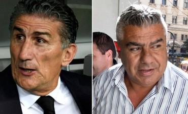 Se filtró un audio que pone en duda la continuidad de Edgardo Bauza en la Selección