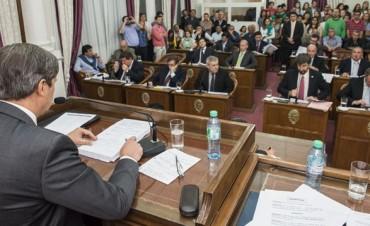 Senado: las comisiones que controla el FpV y Cambiemos