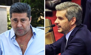 Sube la tensión entre Peña y Angelici en el círculo de confianza presidencial