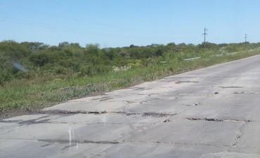 Confirmado el comienzo de obra en la Ruta N 127 Conozca los detalles