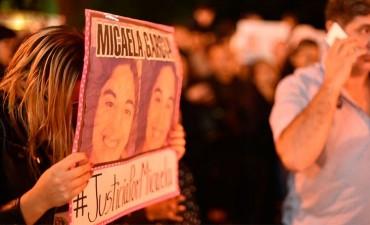 Fiscal brindó detalles sobre la investigación por el atroz crimen de Micaela