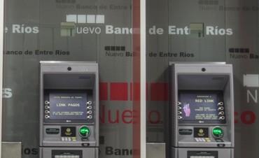 Nuevo Banco de Entre Ríos:
