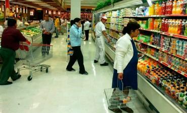 INDEC: La inflación de marzo fue del 2,4% y acumula 6,5% en tres meses