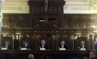 La Corte Suprema falló en contra de la sindicalización de la Policía Bonaerense