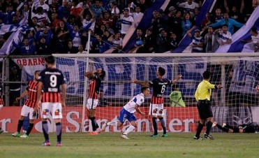San Lorenzo empató en Chile y sigue complicado en la Copa Libertadores