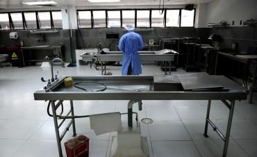 No se pudieron tomar muestras de ADN en la autopsia al cuerpo de Micaela