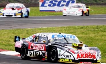 Se viene la primera carrera del TC en Entre Ríos