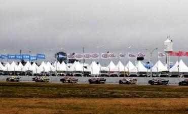 Turismo Carretera: Cronograma de actividades en Concepción del Uruguay