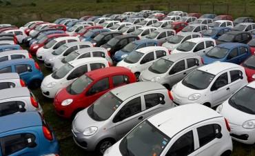 Autos importados bajaron su precio hasta 36% en 4 meses