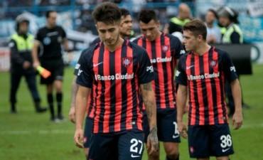San Lorenzo perdió en Tucumán y festeja Boca