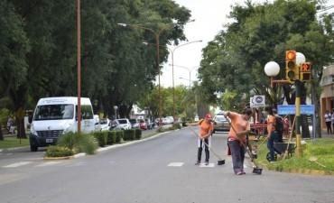 Concejales del FPV piden por la instalación de semáforos.