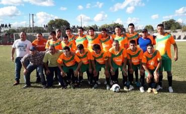 Itati junto a Talleres los grandes ganadores de la segunda del Fútbol local