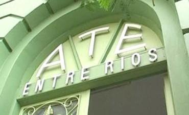 El gobierno convocó a ATE para reglamentar el régimen jurídico básico