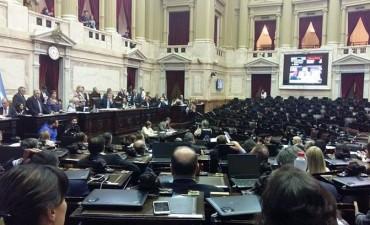 Revés para el oficialismo: oposición tumbó sesión especial en Diputados