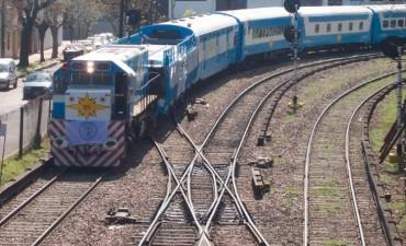 Impulsan la vuelta de los trenes de pasajeros para la Mesopotamia