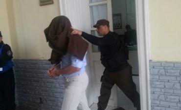 Pavón negó su participación en el crimen de Micaela