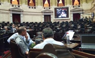 Diputados del oficialismo no dieron quórum para tratar el cumplimiento de la ley de paritaria nacional docente