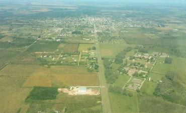 Desmontes en Sauce de Luna  Fallo judicial ratificó la multa a firma agropecuaria que taló un monte nativo