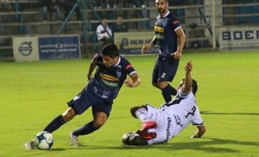 En el cierre de la fecha, Juventud Unida de Gualeguaychú perdió con All Boys