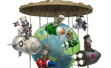 Apocalipsis nuclear: vuelve a sonar la sirena de una catástrofe