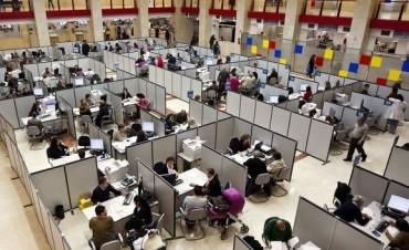 El costo estimado de un empleado público es de $ 31.912 por mes