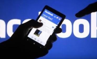El Gobierno usó páginas falsas de Facebook para criticar los paros