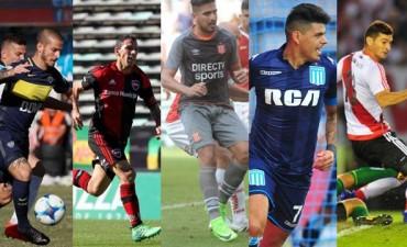Primera División: el camino que les queda a los candidatos que pelean el título
