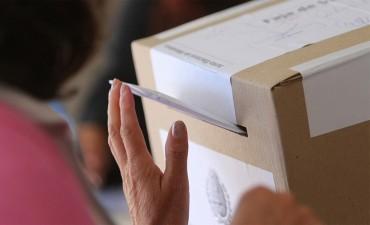 El gobierno constituyó el Comando General Electoral